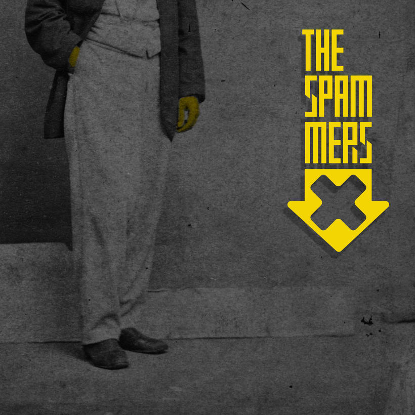 "The Spammers ""Bandcamp Singles"" 0"