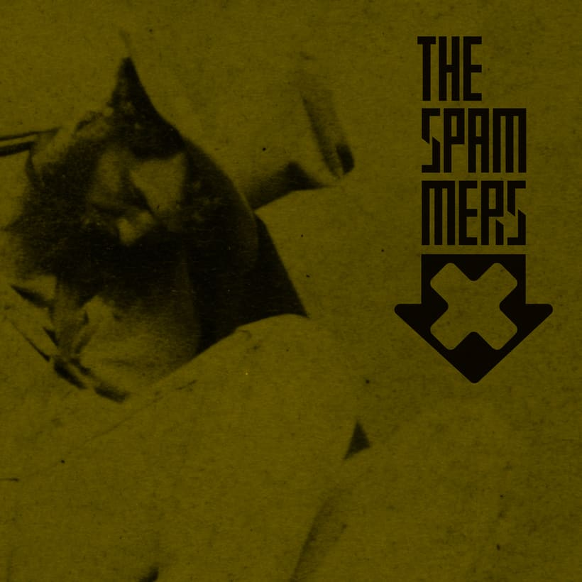 "The Spammers ""Bandcamp Singles"" 1"