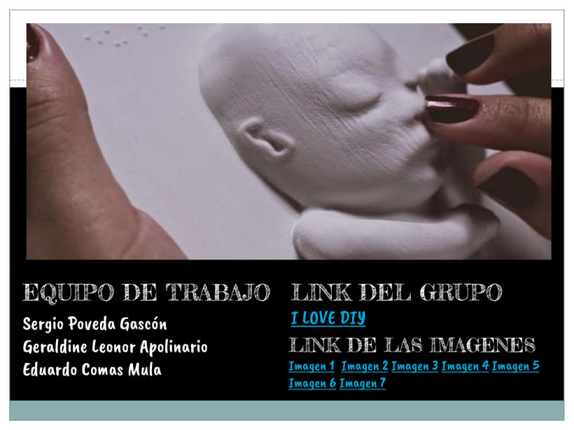 Proyecto: Libros táctiles para personas con discapacidades visuales impresos en 3D 9