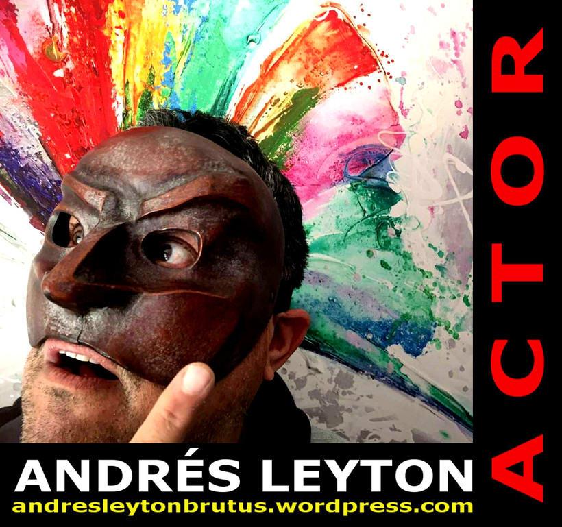 Andrés Leyton.Gráfica 2017/18 19