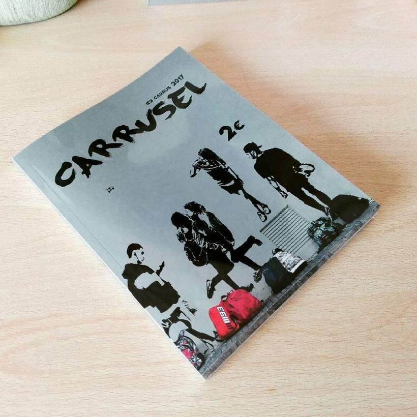 Revista Carrusel -1
