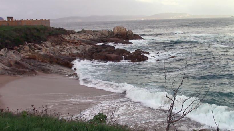 Galicia, Cabo do Mundo (TFG Periodismo) 0
