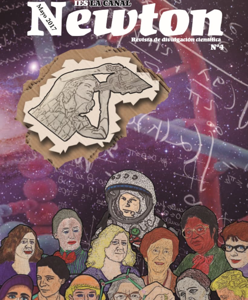 Revista Newton -1
