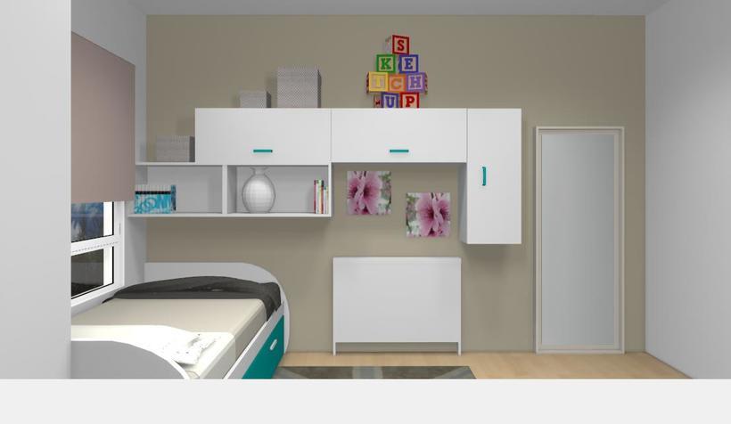 Dormitorio juvenil -1