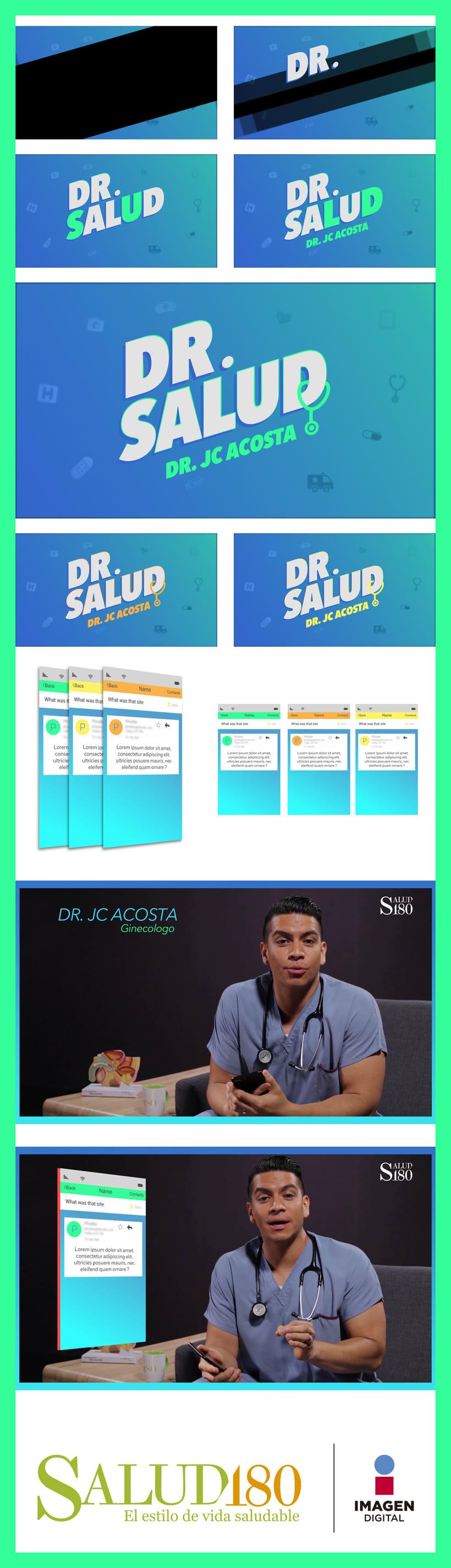 DOCTOR SALUD 6