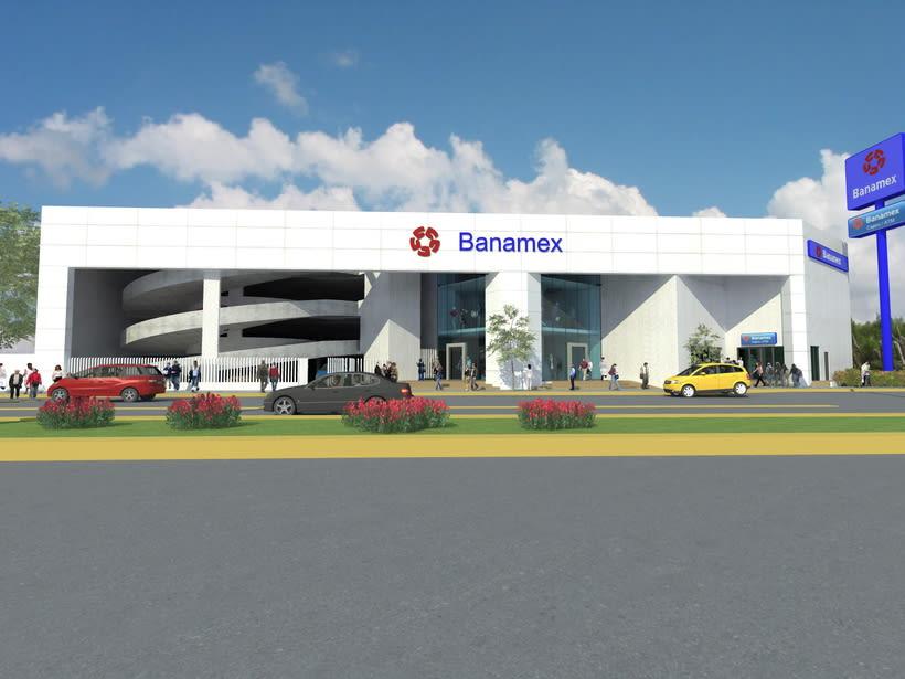 BANCO BANAMEX, SUCURSAL QUERÉTARO 1