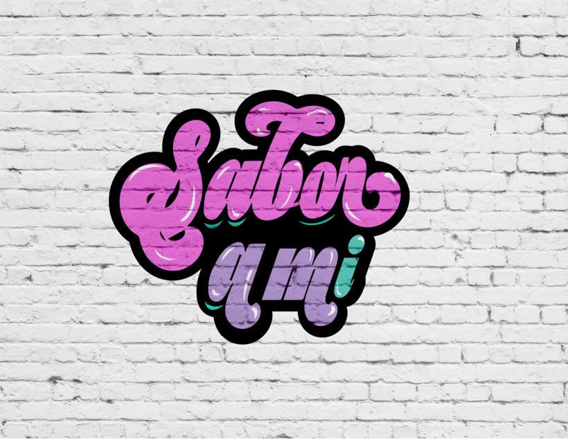 Mi Proyecto del curso: Tipografía y Branding: Diseño de un logotipo icónico 0