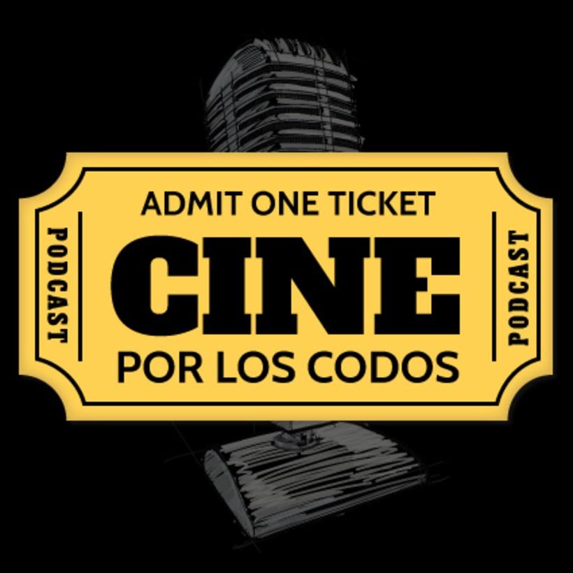 Cine por los Codos Podcast (Logo y portada Fb) 1