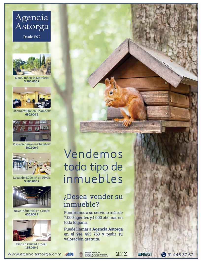 Campaña Prensa para Inmobiliaria -1