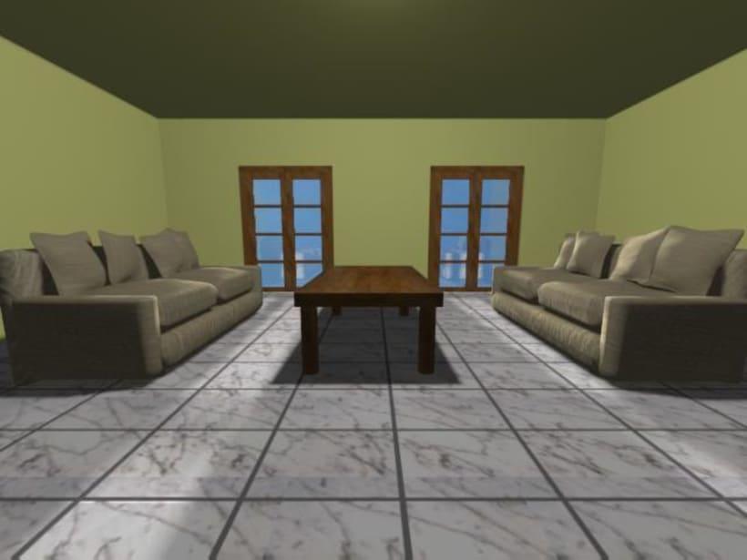 Diseños con 3D Studio Max 1