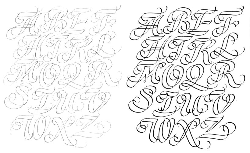 ALL EYES ON TYPE – Exhibition 7