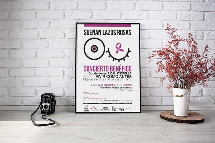 Suenan Lazos Rosas -1