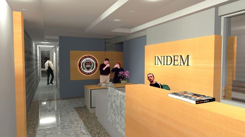 PROYECTO: INSTITUTO IBEROAMÉRICANO DE DESARROLLO EMPRESARIAL 14