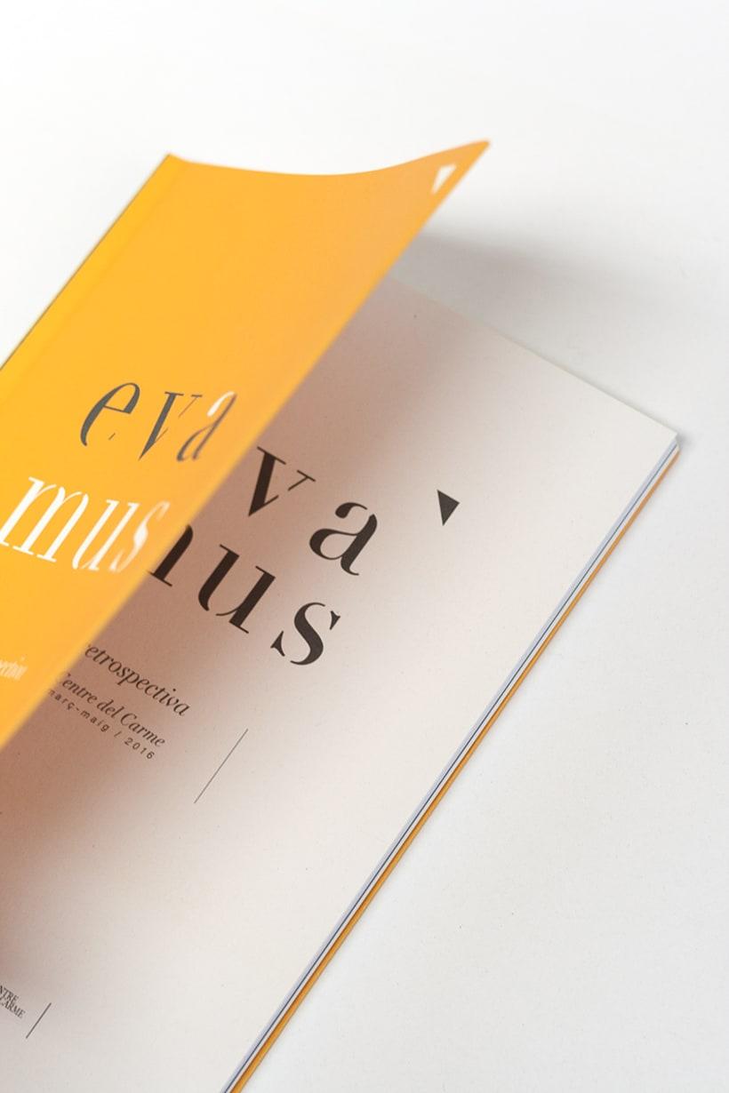 Eva Mus. Retrospectiva 5