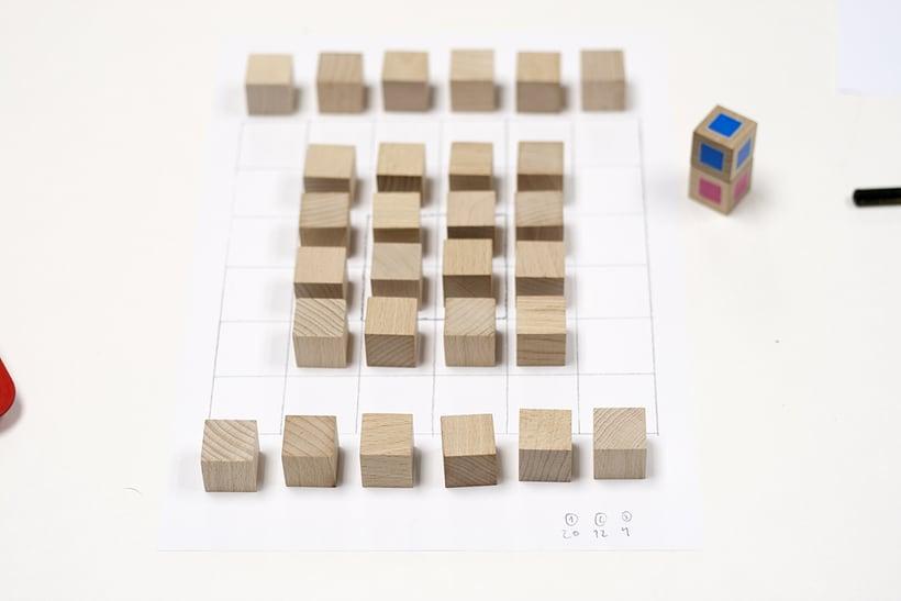 Nocity. Un juego de mesa 13