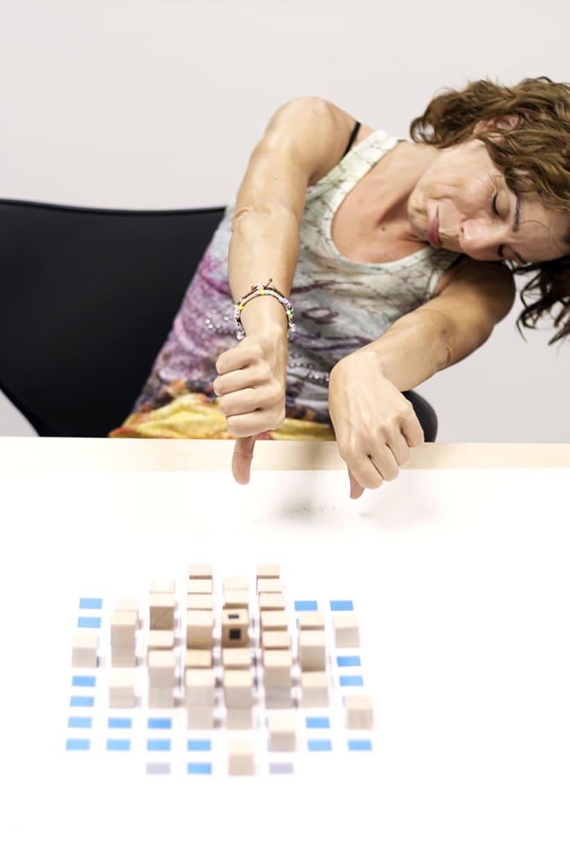 Nocity. Un juego de mesa 18