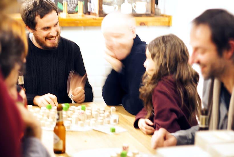 Nocity. Un juego de mesa 22