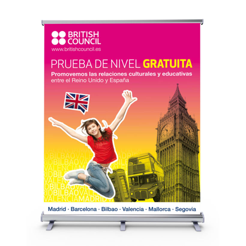 British Council 0