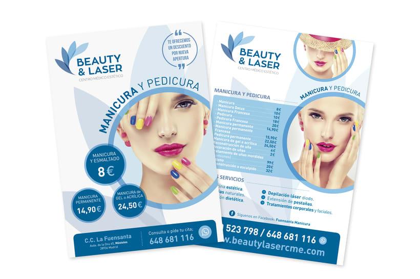 Centro Médico Beauty & Laser 1