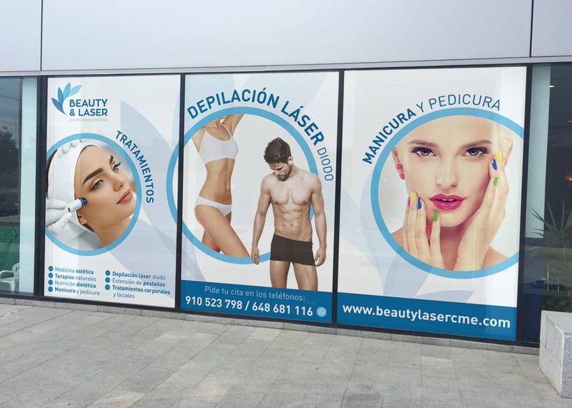 Centro Médico Beauty & Laser 3