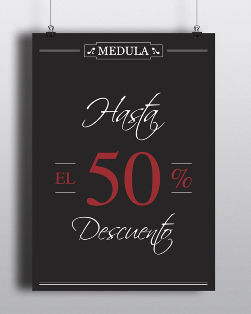 Médula Classic 1
