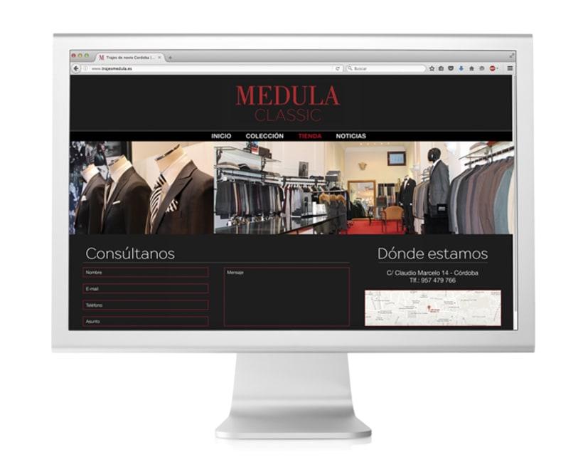 Médula Classic 3