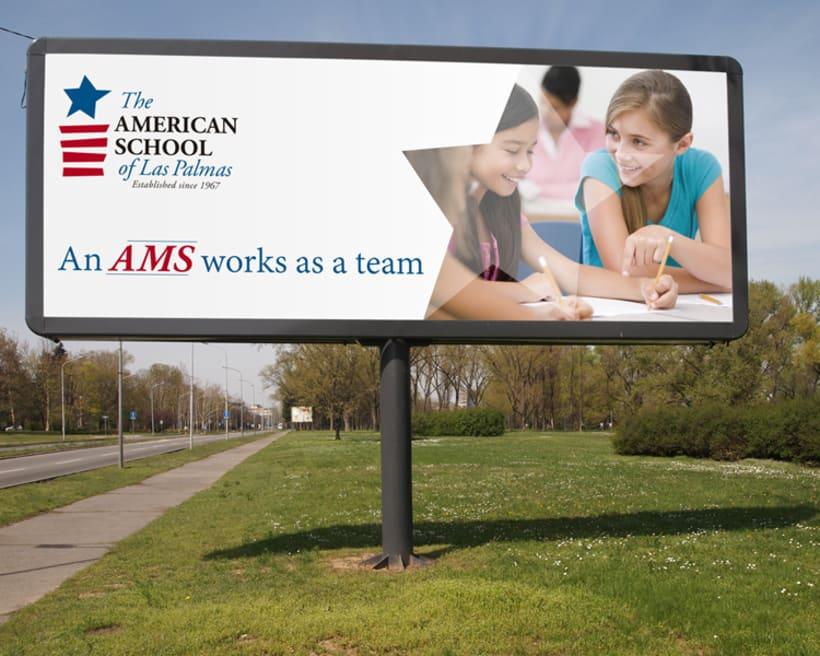 The American School of Las Palmas 3