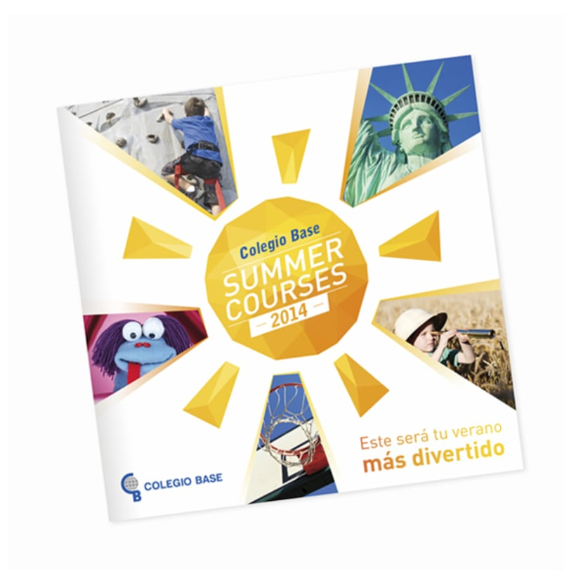Colegio Base Summer Courses -1