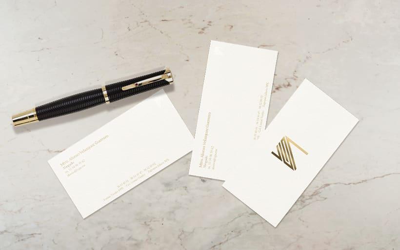 Vga - Branding  & UI Design  4