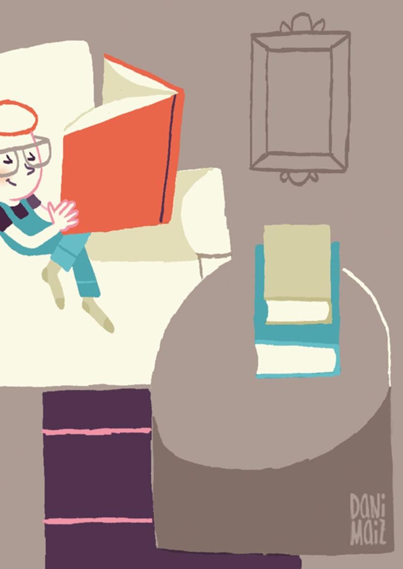 Readers 6