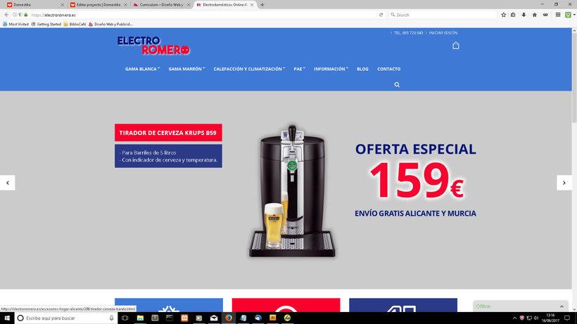 Electrodomesticos Baratos Alicante 0