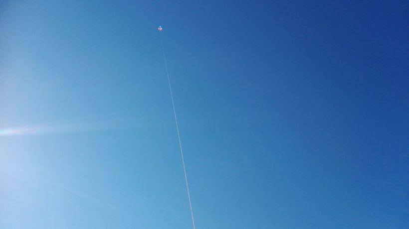 Artilugios Aéreos 4