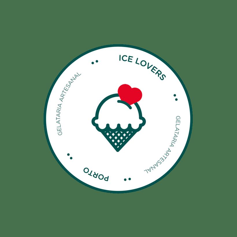 ICE LOVERS 1