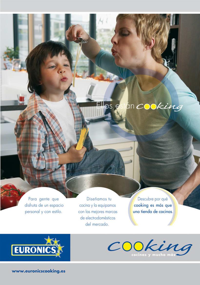 Euronics Cooking 0