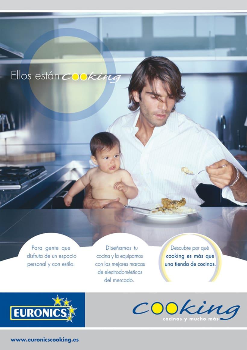 Euronics Cooking 1