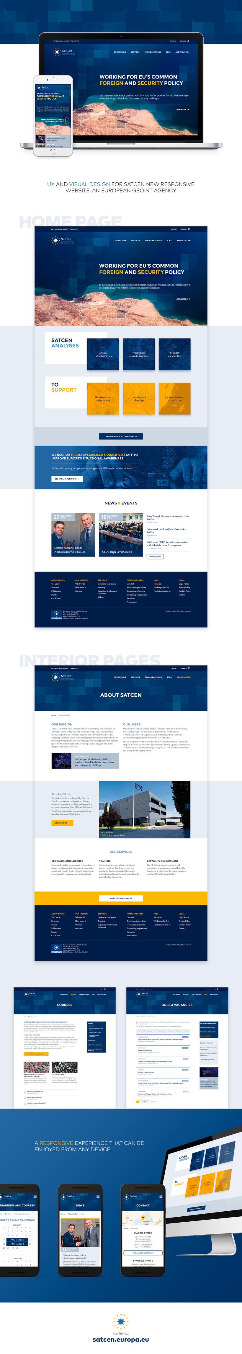 SatCen - European Union Satellite Centre 0
