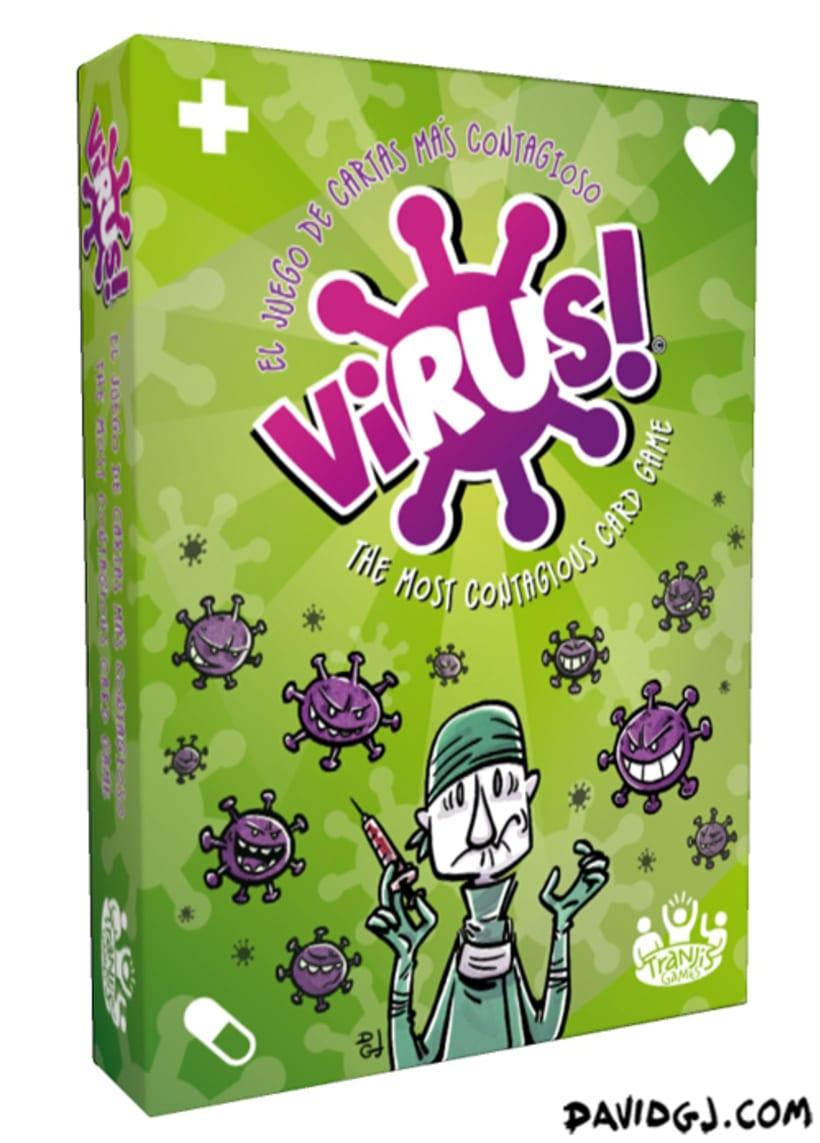 VIRUS! 0