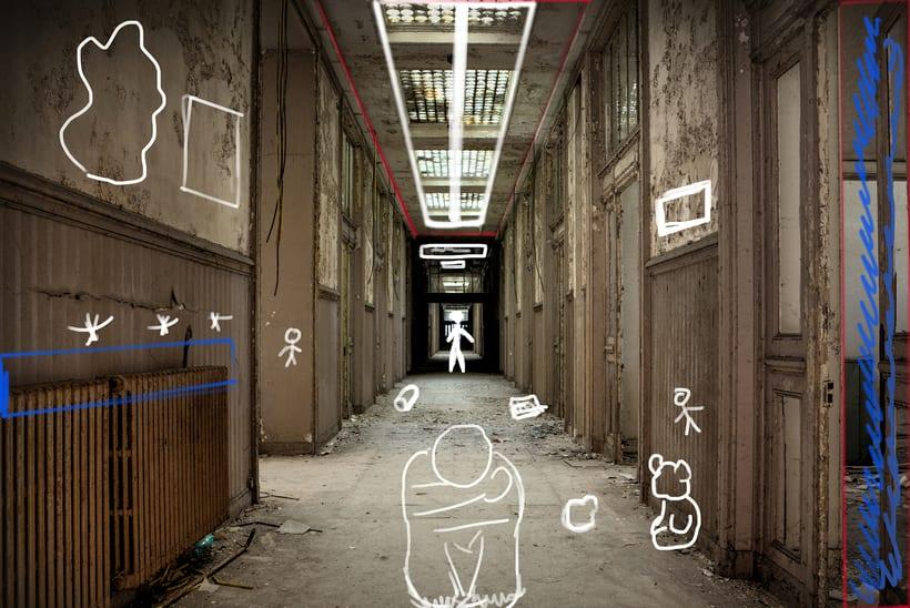 Evil asylum 3