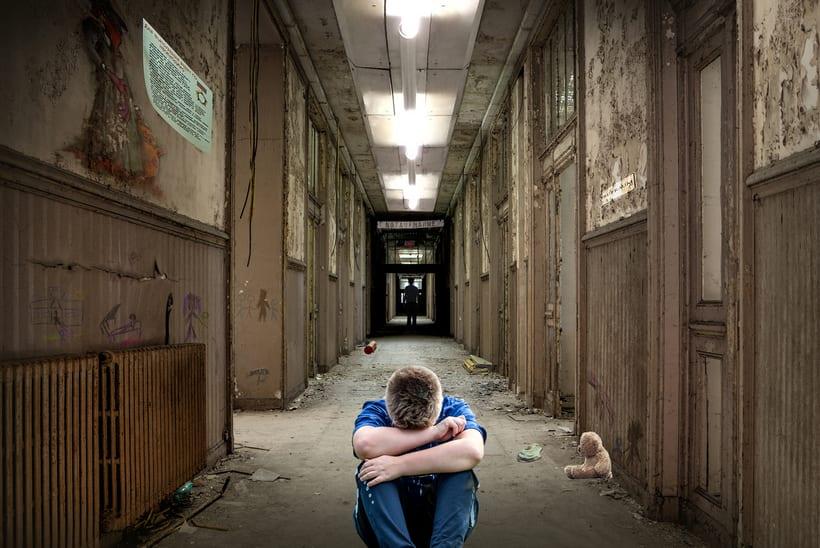 Evil asylum 6