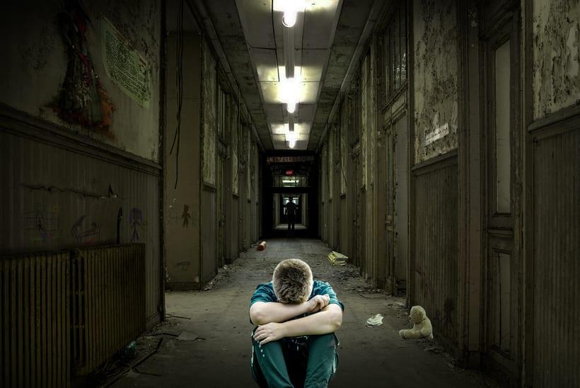 Evil asylum 8