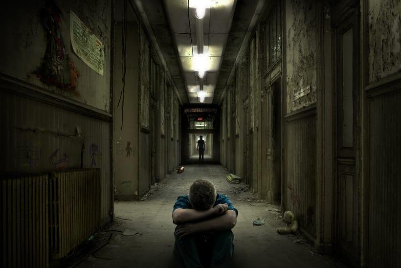 Evil asylum 10