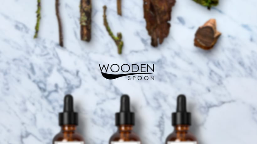 Oda al aceite - Wooden Spoon 0