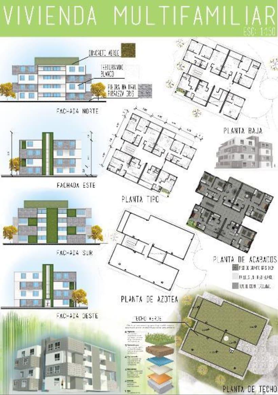 Arquitectura Residencial  0
