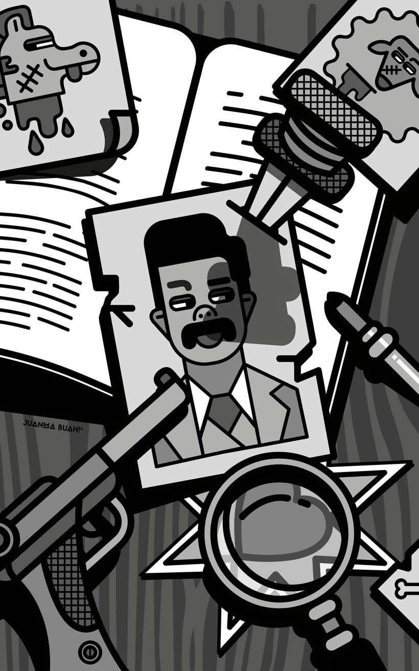Conan Doyle y el caso de MR. Edalji 0