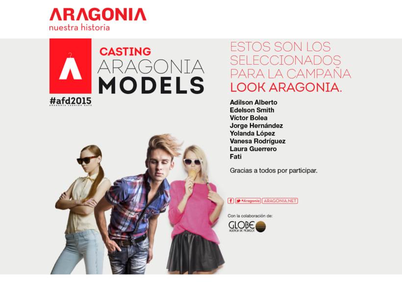 CC Aragonia. Aragonia Fashion Days 2015 3