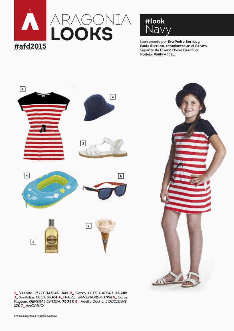 CC Aragonia. Aragonia Fashion Days 2015 5