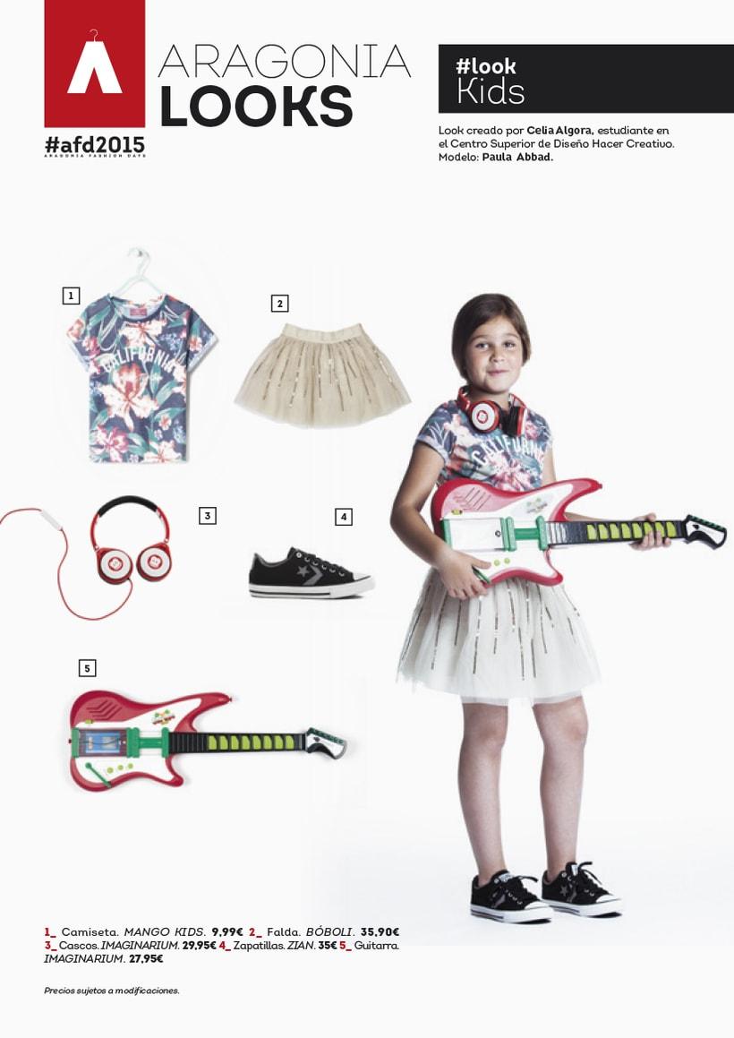 CC Aragonia. Aragonia Fashion Days 2015 6