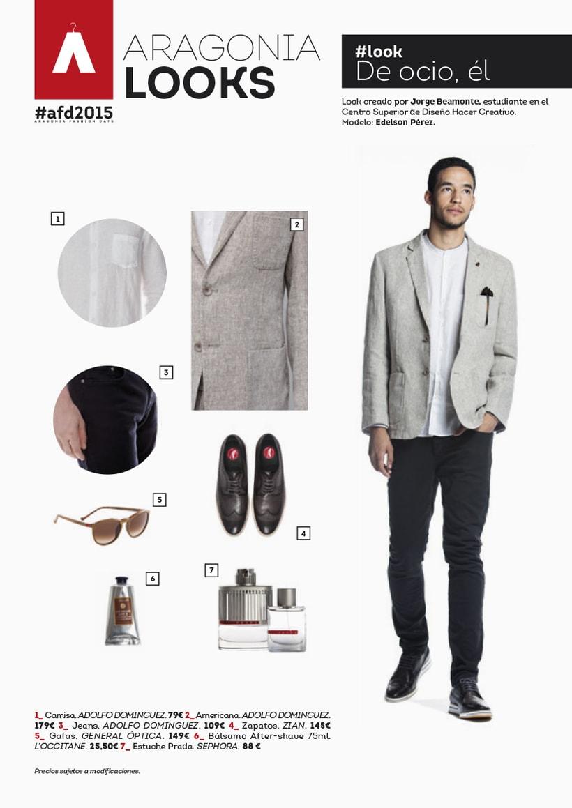 CC Aragonia. Aragonia Fashion Days 2015 7