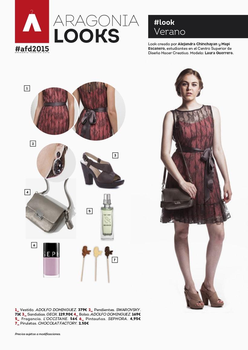 CC Aragonia. Aragonia Fashion Days 2015 11