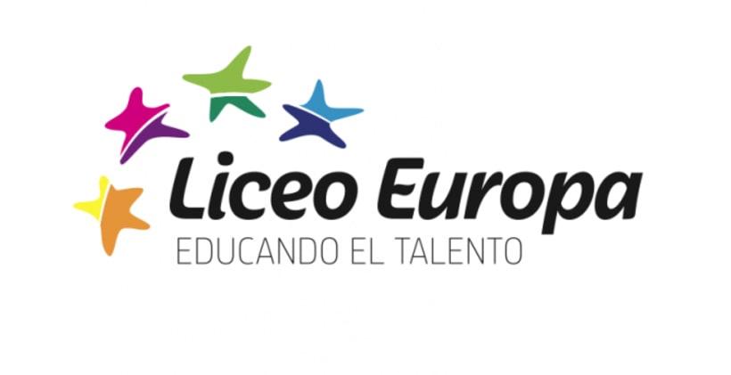 Liceo Europa. Intelimagic 1